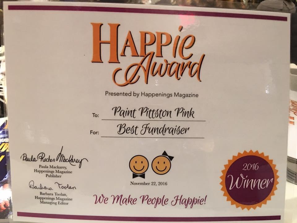 Happie Award