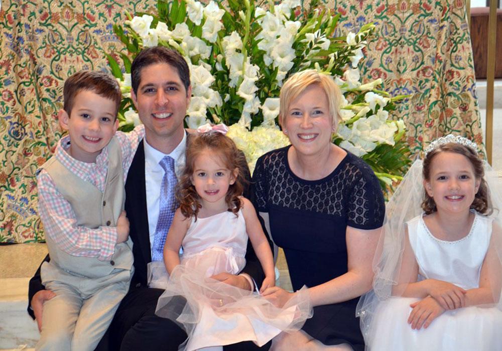 Sciandra Family